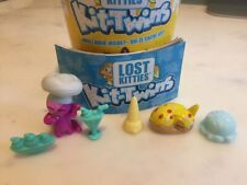 Hasbro Lost Kitties Figures Series 2 ~ #NOMZ Olga ~ Rare