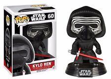 Funko Pop! Star Wars The Force Awakens Kylo Ren Vinyl Figure