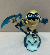 Skylanders Swap Force Lightcore Legendary Grim Creeper Trap/Supercharge/Imaginat
