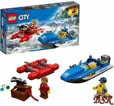 LEGO® City: 60176 Flucht durch die Stromschnellen ! NEU & OVP !