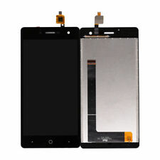 Nuevo Repuesto ZTE Hoja L7 Digitalizador de Pantalla Táctil LCD Ensamblaje Negro