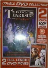 Tales From The Darkside / Rawhead Rex DVD (1986)