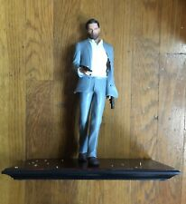 Max Payne 3 Special Edition Statue (Fair Used, Discounted)