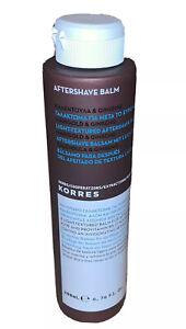 Korres Marigold & Ginseng Light Textured Aftershave Balm 6.76oz
