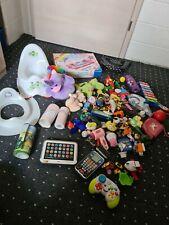 Spielzeugpaket kleinkind