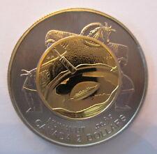 1999 CANADA $2 DOLLAR NUNAVUT SPECIMEN TOONIE COIN