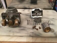 Suzuki TS400 RM 125 MIKUNI Carb Carburettor 32mm  ( NOT SURE WHAT THIS IS OFF )