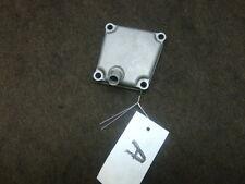 13 2013 SUZUKI GW250 GW 250 ENGINE COVER (A) #9191