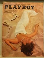 Playboy August 1964  * Very Good Condition * Free Shipping USA
