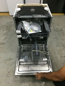 KENWOOD KID60S20 Full-size  A++ Fully Integrated 13 place settings Dishwasher