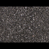 Peco Scene PS-330 Real Coal Fine Grade Approx 210cm (Cubic) Weight 130g