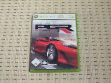 Project Gotham Racing 3 für XBOX 360 XBOX360 *OVP*