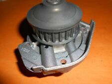FIAT PANDA,PUNTO,PALIO,SEICENTO 1.1i,1.2i (05/1999 on) NEW WATER PUMP-QCP3422