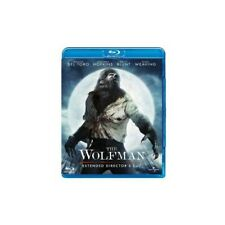 The Wolfman (2010) - Extended Cut [Blu-ray]  - BLUS016