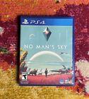 No Man's Sky (PlayStation 4, 2016)