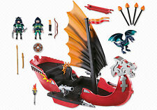 PLAYMOBIL 5481 Dragons Drachen-kampfschiff Neu/ovp