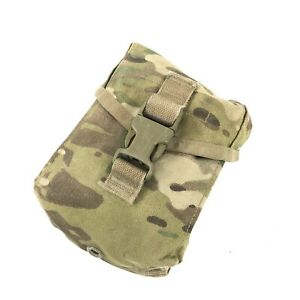 Multicam IFAK Pouch US Army Military Individual First Aid Kit MOLLE Medical