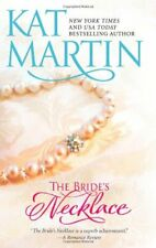Complete Set Series - Lot of 3 Necklace books by Kat Martin