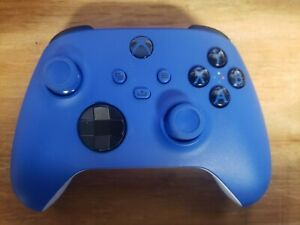 Microsoft Wireless Controller for Xbox Series X/S Xbox 1 compatible X1 tested A+