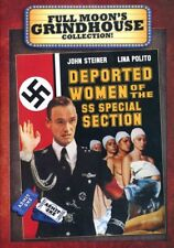 Deported Women of the SS Special Section NEW DVD