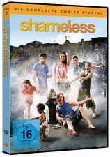 Shameless - Die komplette 2. Staffel [3 DVDs](NEU/OVP) um Trunkenbold Frank Gall