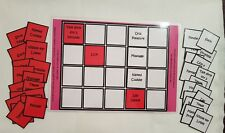 Adult four in a row game - naughty but nice Valentines day gift