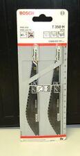 Bosch 2608633777 - 720 T 350H HCS 2 Lame per segetto gattuccio PMS 400