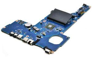GENUINE HP 1000-14 2000-2D SERIES AMD A6-5200 CPU LAPTOP MOTHERBOARD 730573-501