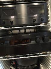 Yamaha DSP-A1 7 Kanäle Verstärker