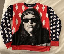 Aaliyah Vintage Sweatshirt Beyoncé