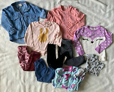 Baby Girls Clothes Lot 18-24months