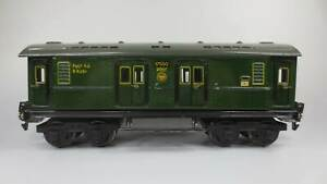 Märklin 1755/0 Postwagen CH16690