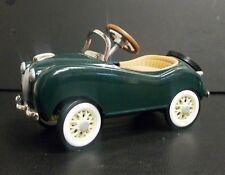 1999 Hallmark Kiddie Car Classics 1949 Gillham Sport