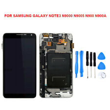 Replacement LCD Touch Screen Digitizer Glass Assembly For Samsung Galaxy Note 3