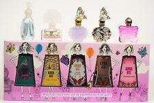 Miniature Collection by Anna Sui  Perfume  4ml x 5 Eau De Toilette EDT Ladies