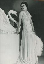 KAY FRANCIS  STOLEN HOLIDAY  1936 PHOTO ARGENTIQUE VINTAGE