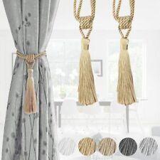 Homes Accessories Decoratives Curtains Tie Backs Clips Ropes Tie Backs Holdbacks