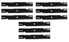 "(9) PACK Lawn Mower Blades for 36"" and 52"" Gravely 00450300, 04916400"