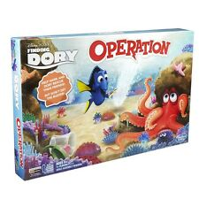 Disney Hasbro Gaming Finding Dory Operation Electronic Board Game Toy 6