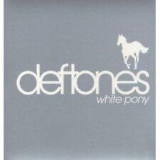 Deftones White Pony 2 X 180gm Vinyl LP &