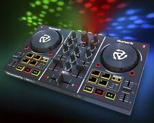 Numark Party Mix DJ Control System