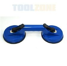 ncd Double 70kg 115mm Suction Cup Glazing Lifter Dent Puller