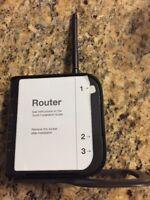 Belkin N150 150 Mbps 4-Port 10/100 Wireless N Router (F6D4230-4)