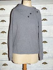 PULL BURBERRY LONDON BURBERRY'S GRIS T F 40 I 44 EN PARFAIT ETAT