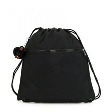 Zaino Kipling bts supertaboo medio true black