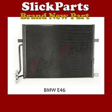 BMW 3 SERIES E46 AIR CON CONDENSOR + Z4 1998 > 2005 *BRAND NEW*