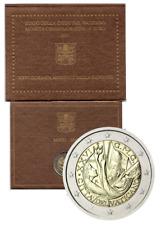 Coffret BU 2 euros commémorative Vatican 2011