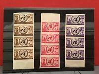 Republik Maluku Selatan  Mint Never Hinged Imperf  Stamps Blocks  R36936