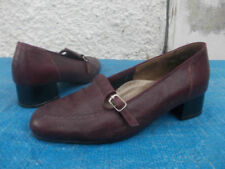Kumfs Leather Comfort Shoes for Women