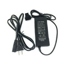 D-Tap DC Power Adapter Charger for Sony Rolux Anton Lanparte V Mount Battery